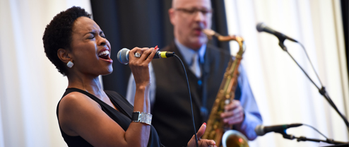Jazz at the Bechtler: Maria Howell - July 6