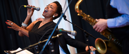 Jazz at the Bechtler: Maria Howell