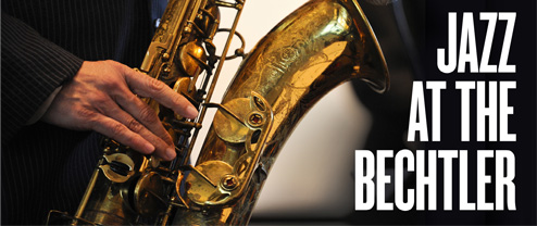 Jazz at the Bechtler: More and More Monk