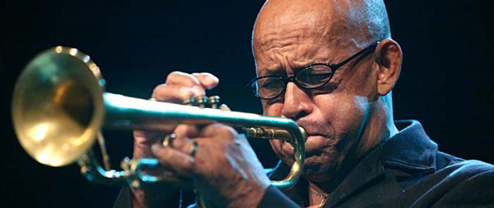 Jazz at the Bechtler with Eddie Henderson