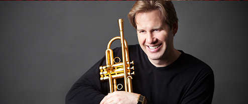 Jazz at the Bechtler: Sinatra Returns ft. Joe Gransden