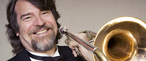 Jazz at the Bechtler: Chris Brubeck