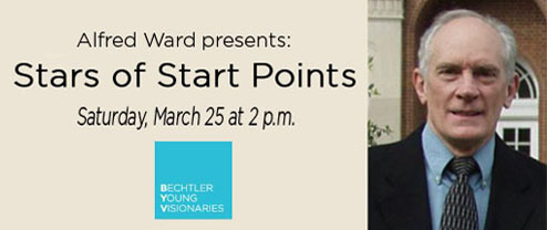 Alfred Ward: Stars of Start Points