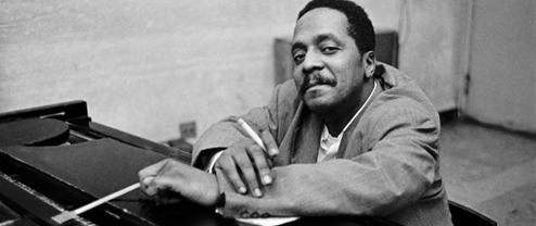 Jazz at the Bechtler: Tribute to Bud Powell