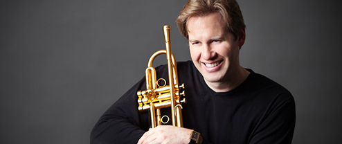 Jazz at the Bechtler: Sinatra at the Bechtler featuring Joe Gransden