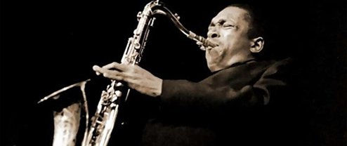 Jazz at the Bechtler: Trane 1964: Crescent and a Love Supreme