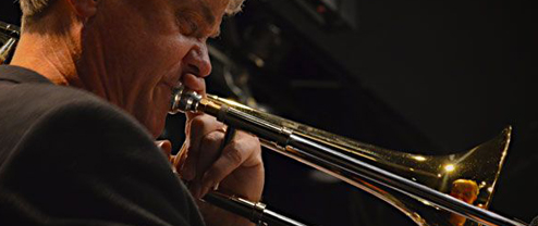 Jazz at the Bechtler: Tribute to Frank Rosolino ft. Trombonist Rick Simerly