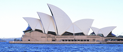 Modernism + Film: The Edge of the Possible (Sydney Opera House)