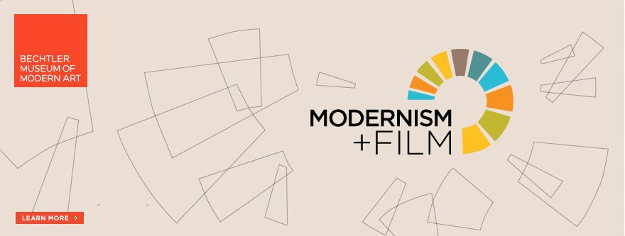 Bechtler Museum of Modern Art - Modernism + Film
